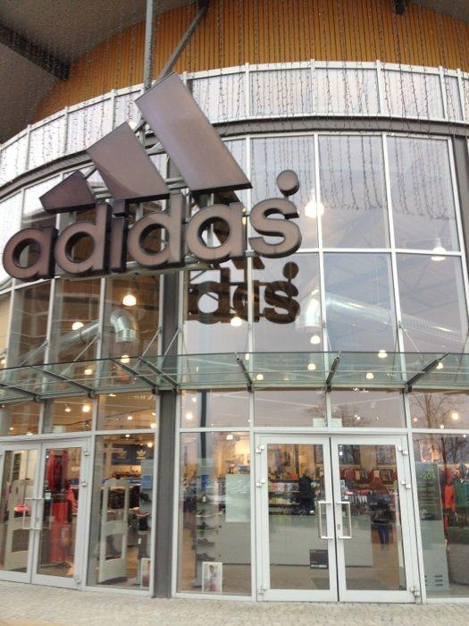 4c07d75e1a0bad adidas Factory Outlet Sportartikel Sportbekleidung - 3 Bewertungen ...