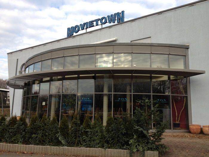 Movietown Hoppstädten