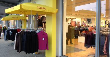 Takko Fashion in Freisen