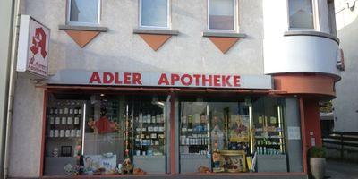 Adler Apotheke Inh. Gundula Stenzhorn in Birkenfeld an der Nahe