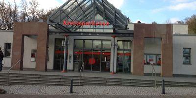Kreissparkasse Birkenfeld, Birkenfelder Landesbank in Birkenfeld an der Nahe