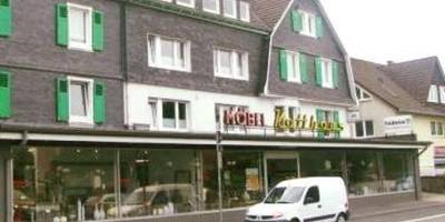 Beerdigungs - Fachgeschäft : Sarglager Kotthaus in Remscheid