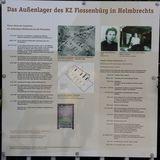 """Gedenk- und Erinnerungsstätte """"Langer Gang"""" in Schwarzenbach an der Saale"""