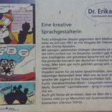 Erika-Fuchs-Haus in Schwarzenbach an der Saale