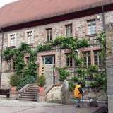 Hammelburg Stadtmuseum Herrenmühle in Hammelburg