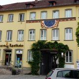 Einhorn Apotheke in Hammelburg