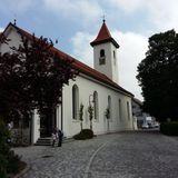 Kath. Gemeindehaus in Vogt