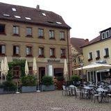 Weinhotel Müller in Hammelburg