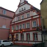 Schwarzer Bock in Ansbach