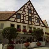 Hotel Gasthof Zum Storchen in Bad Windsheim