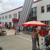 Herpa Miniaturmodelle GmbH in Dietenhofen