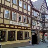 Gasthof zum Anker in Ochsenfurt