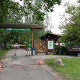 Wildpark Johannismühle in Klasdorf Stadt Baruth in der Mark