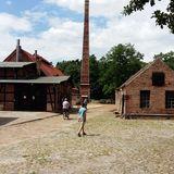 Museumsverein Glashütte e.V. in Baruth in der Mark