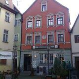 Cafe Restaurant Lehenshof, Inh. Mutsios Eftimios in Ansbach