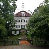 Schloss Affing in Affing