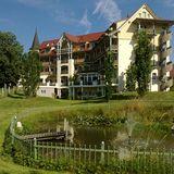 Vital-Hotel Meiser****s in Fichtenau