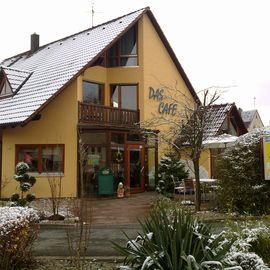Cafebar Veitsbronn in Siegelsdorf Gemeinde Veitsbronn