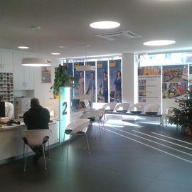 ADAC Reisebüro in Ansbach