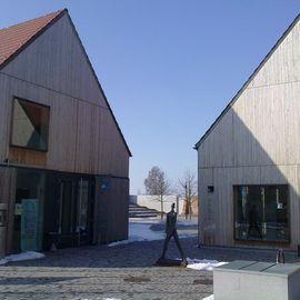 ALTMÜHLSEE Informationszentrum in Muhr am See