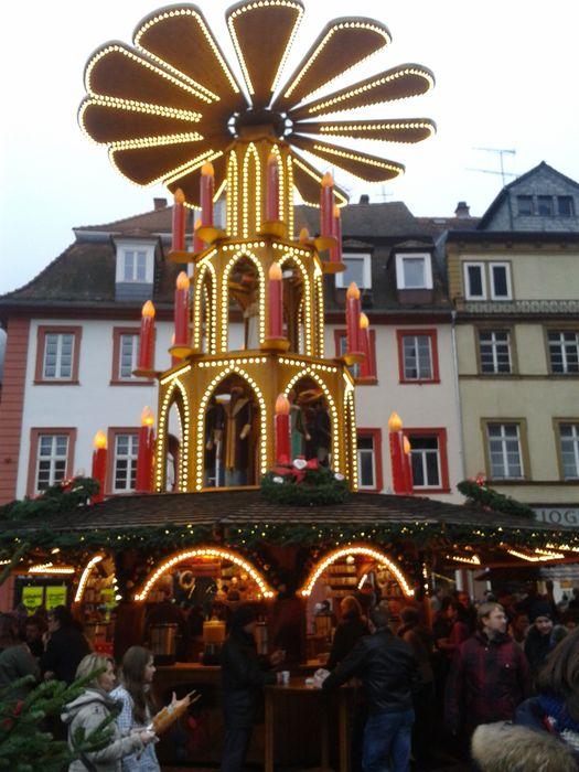 öffnungszeiten Weihnachtsmarkt Heidelberg.Weihnachtsmarkt Heidelberg 7 Bewertungen Heidelberg Altstadt