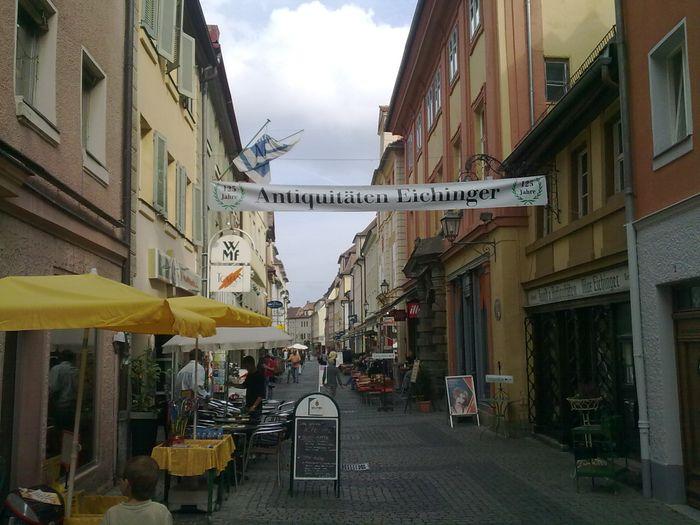 Antiquitäten Neustadt Aisch : Bilder und fotos zu antiquitäten max eichinger in ansbach neustadt