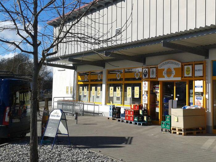 Getränke Göbel GmbH - 1 Foto - Rothenburg ob der Tauber - Bensenstr ...
