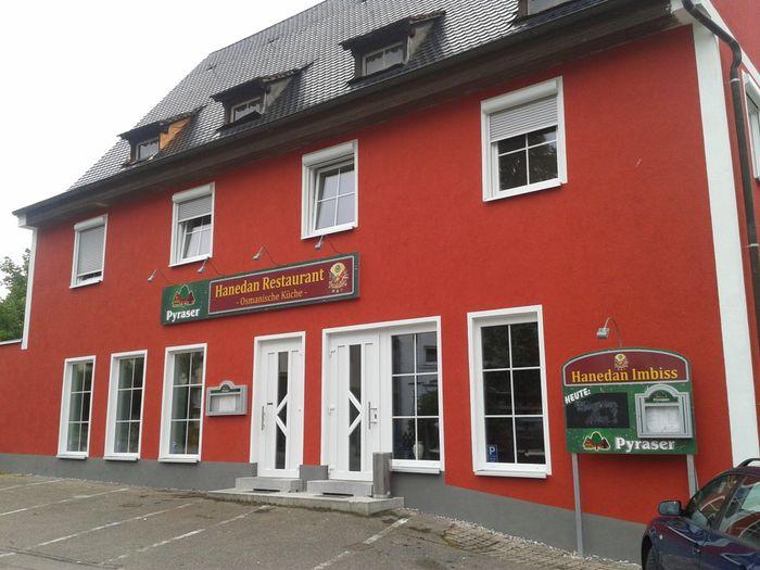 Restaurants, Kneipen & Cafes Bewertungen in Roßtal in ...