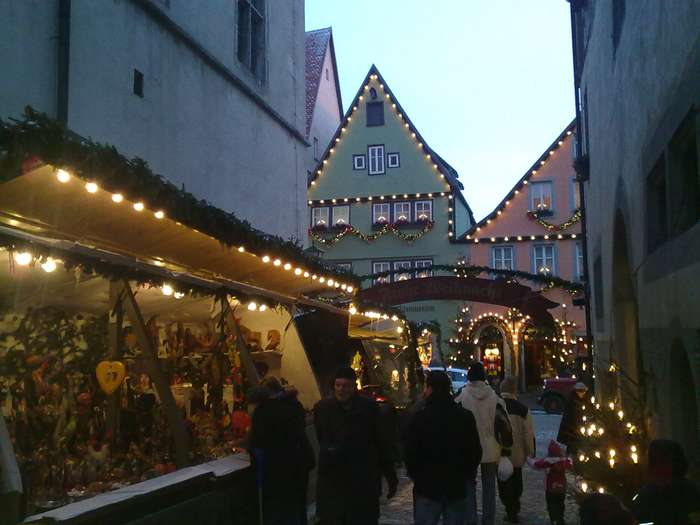 reiterlesmarkt rothenburg ob der tauber