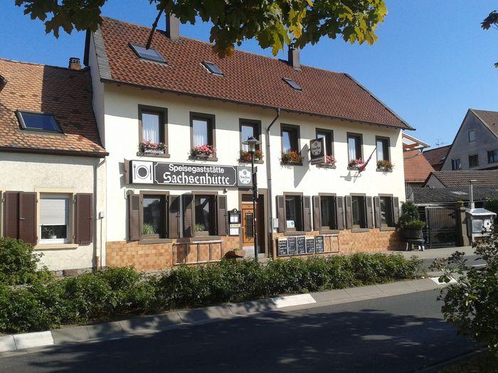 Gasthof Sachsenhütte - 1 Bewertung - Bad Dürkheim - Weinstraße Nord ...