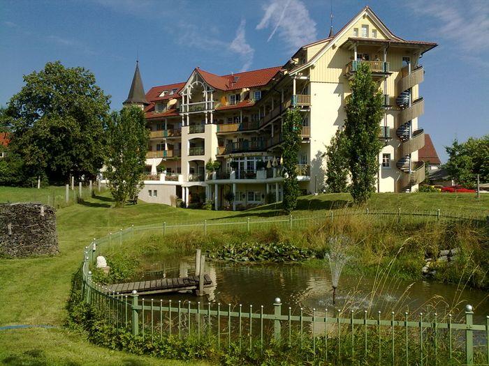 Vital Hotel Meiser Bewertung