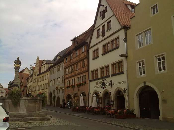 Bilder und Fotos zu Hotel Gotisches Haus Betriebs GmbH in