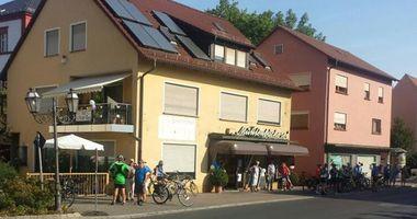 Mühlenbäckerei Fumi in Höchstadt an der Aisch