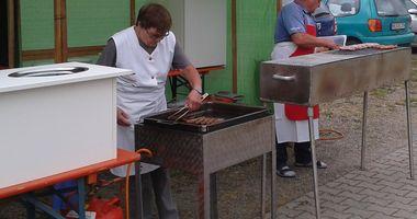 Wanderfreunde Rangau e.V. - Heidi Schönleben in Markt Erlbach
