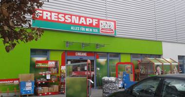 Fressnapf Ansbach in Ansbach