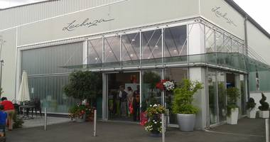 geobra Brandstätter GmbH & Co. KG - LECHUZA-Werk Dietenhofen in Dietenhofen