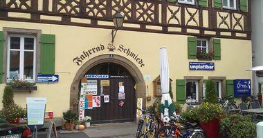 Fahrrad-Schmiede Inh. Dieter Wagner in Heilsbronn