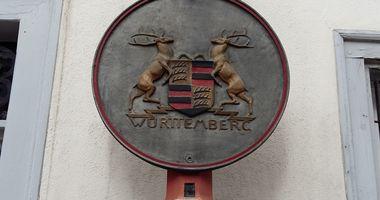 Stadt Mengen in Mengen in Württemberg