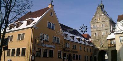 Brauerei-Gasthof zur Post in Ilshofen