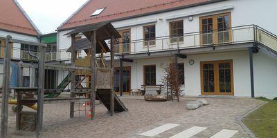 Kindergarten St. Marien in Nabburg