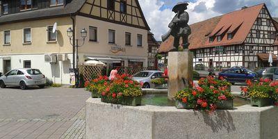 Bäckerei Miethsam in Dietenhofen