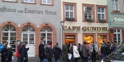 Gundel Bäckerei Konditorei und Cafe in Heidelberg