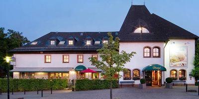 Zur Saarschleife Restaurant in Mettlach