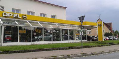 Autohaus Paul GmbH in Rothenburg ob der Tauber