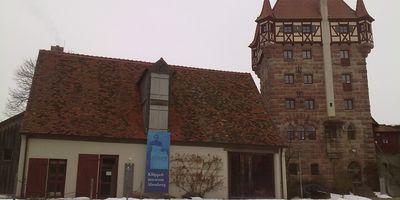 Klöppelmuseum Abenberg in Abenberg in Mittelfranken