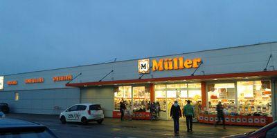 Müller in Feuchtwangen