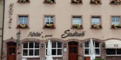 Stadtcafe in Hammelburg