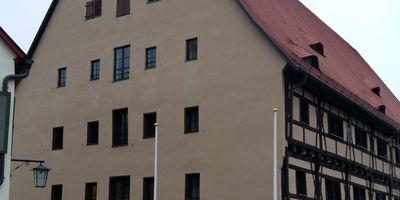 Jugendherberge Dinkelsbühl in Dinkelsbühl