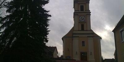 Pfarramt Teunz in Teunz