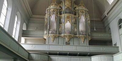 St. Gumbertus - St. Johannis Pfarramtsbüro in Ansbach